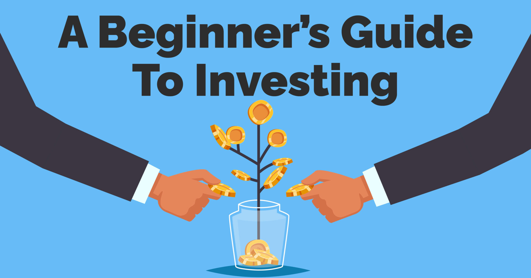 A Beginners' Guide To Investing